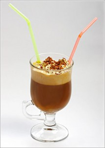 популярные рецепты кофе