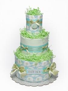 tort iz pampersov